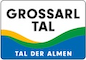 Logo ski resort Grossarl