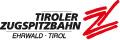 Logo ski resort Tiroler Zugspitzbahn