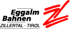 Logo ski resort Eggalm