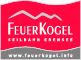 Logo ski resort Feuerkogel
