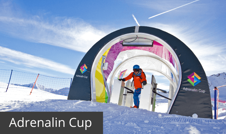 Adrenalin Cup