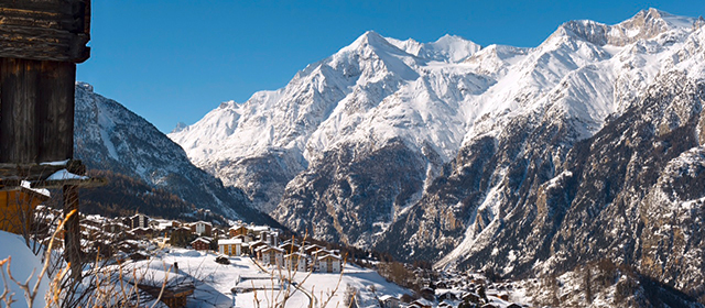 Swisscom Snow Cup