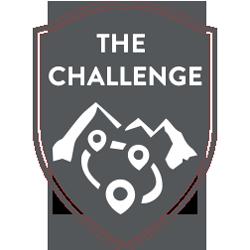 The Challenge – Ski your limit! 2018/19