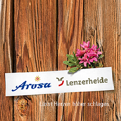 Arosa Lenzerheide Challenge 2018/19