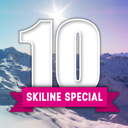 10 years Skiline Special