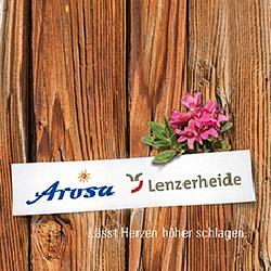 Arosa Lenzerheide Challenge 2020/21