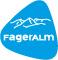 Logo ski resort Fageralm