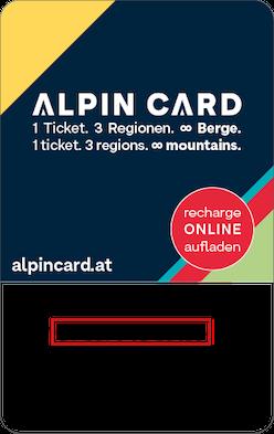 Liftticket Schmittenhöhe - Zell am See
