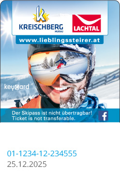 Liftticket Kreischberg