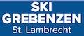 Logo ski resort Ski Grebenzen