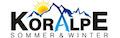 Logo ski resort Koralpe