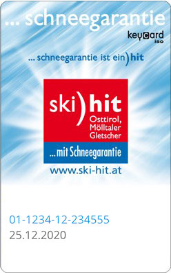 Liftticket Ankogel