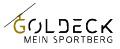Logo Skigebiet Goldeck