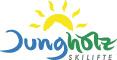 Logo ski resort Jungholz