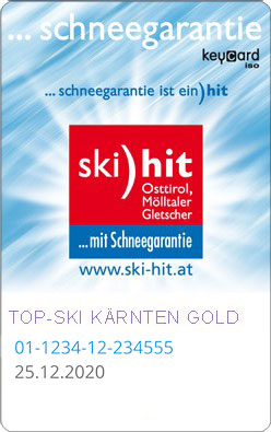 Liftticket Grossglockner Resort Kals-Matrei