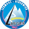 Logo ski resort Lermoos