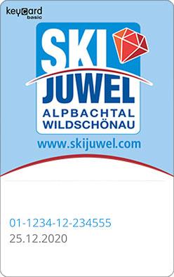 Liftticket Ski Juwel Alpbachtal Wildschönau