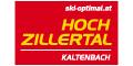 Logo ski resort Zillertal - Hochzillertal