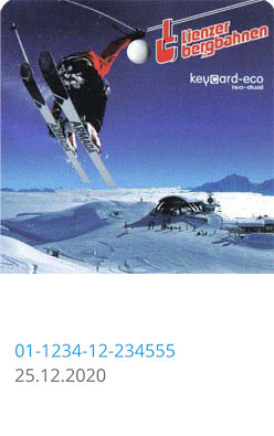 Liftticket Lienzer Bergbahnen