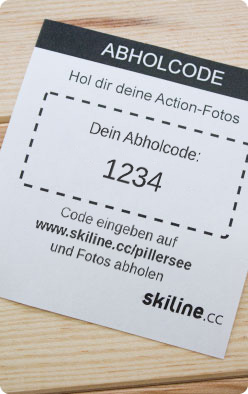 Liftticket Pillersee