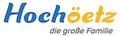 Logo ski resort Hochoetz