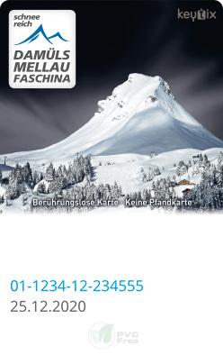 Liftticket Damüls-Mellau-Faschina