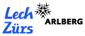 Logo Skigebiet Lech Zürs am Arlberg