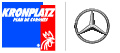 Logo ski resort Kronplatz