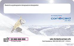 Liftticket Gornergrat – Meet the Matterhorn