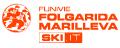Logo ski resort Folgarida - Marilleva