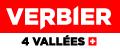 Logo Skigebiet Verbier