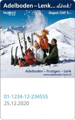 Liftticket Elsigen-Metsch