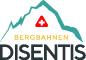 Logo ski resort Bergbahnen Disentis
