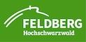 Logo ski resort Feldberg