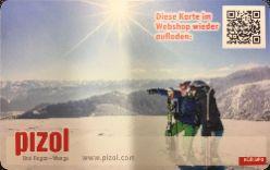 Liftticket Pizol