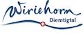 Logo ski resort Wiriehorn