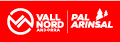 Logo ski resort Vallnord - Pal Arinsal