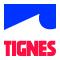 Logo Skigebiet Tignes