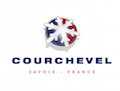 Logo ski resort Courchevel