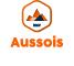 Logo ski resort Aussois