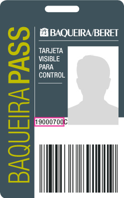 Liftticket Baqueira