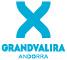 Logo ski resort Grandvalira