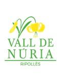 Logo ski resort Vall de Núria
