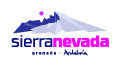 Logo ski resort Sierra Nevada