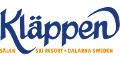 Logo ski resort Kläppen