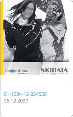 Liftticket Skiarena Silbersattel Steinach