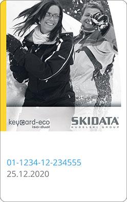 Skipass Winterberg