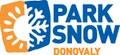 Logo ski resort Donovaly