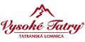 Logo Skigebiet Tatranska Lomnica