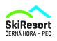 Logo ski resort Cerna Hora